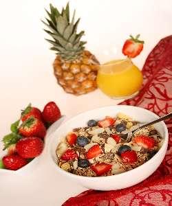 Petit Dejeuner Ideal pour Maigrir le matin - BlogRegime