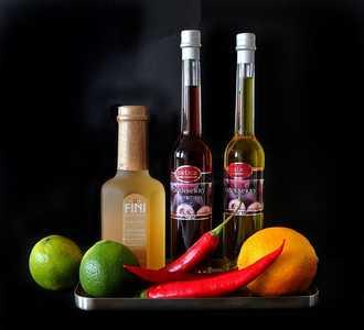recette Minceur   Vinaigre de cidre pour perdre du poids rapidement: recette et bénéfice  