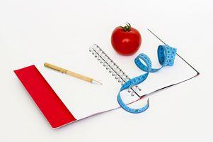 Programme pour stabiliser son poids