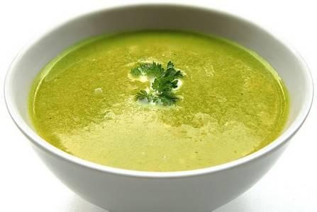 soupe pour maigrir du ventre rapidement