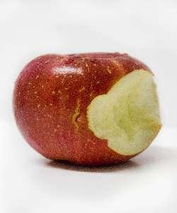 Bienfait de la pomme mnceur