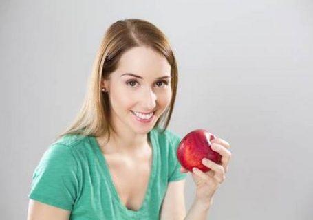 Regime pomme pour maigrir