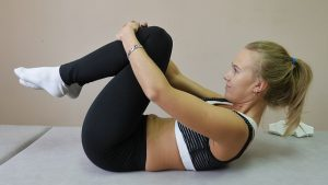 Exercice fitness minceur rapide