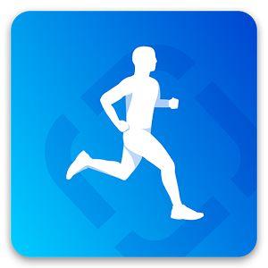 Application course à pieds pour maigrir