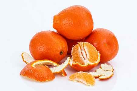 clementine coupe faim naturel bio