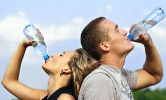 eau régime