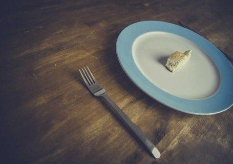 Comment manger moins